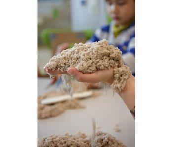 Educo Kinetisch zand, 5 kg