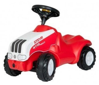 Rolly toys Minitrac Steyer 4115