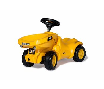 Rolly toys Minitrac Dumper Cat