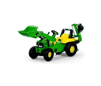 Rolly toys John Deere Junior