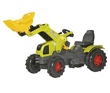 Rolly toys Claas Axos M. Lade