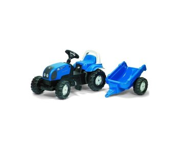 Rolly toys Landini Power