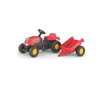 Rolly toys Tractor aanhanger Rolly X