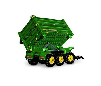 Rolly toys Rolly Toys Rolly Multi Trailer John Deere
