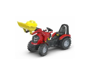 Rolly toys X-Trac Shovel Tractor Premium