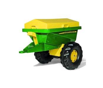 Rolly toys Strooiwagen John Deere