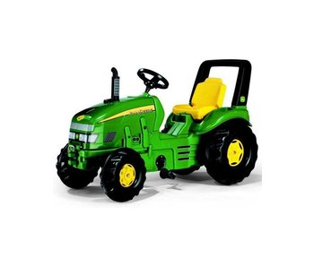 Rolly toys John Deere Xtrac