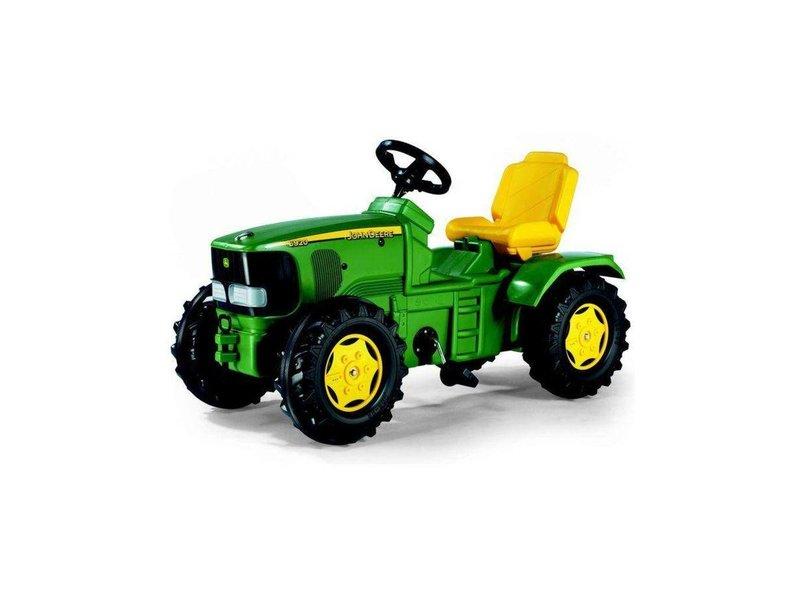 Atemberaubend Rolly Toys John Deere 6920 traptrekker - Outdoorspeelgoed - Bijna @RY_05