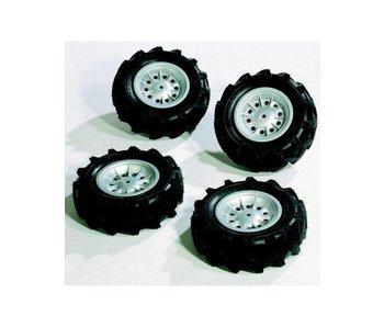 Rolly toys Lucht wielen 4 delig