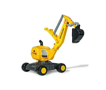 Rolly toys New Holland Graafmachine