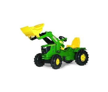 Rolly toys John Deere Shovel met voor  lader