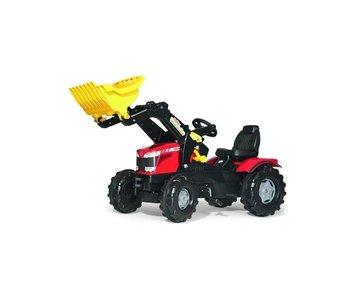 Rolly toys MF 8650 met voorlader