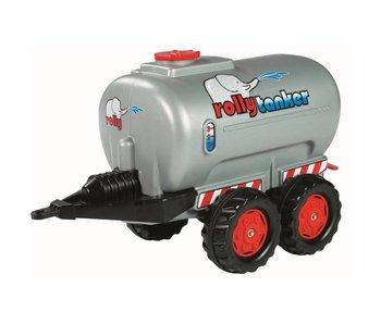 Rolly toys Giertank dubbele wielen