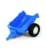 Rolly toys Aanhanger blauw