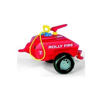Rolly toys RollyFire Tanker met Waterspuit