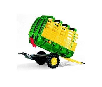 Rolly toys Hooiwagen