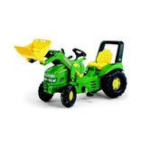 Rolly toys Ford New Holland traptrekker