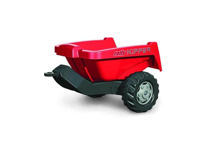 Rolly toys Rood Rollykipper