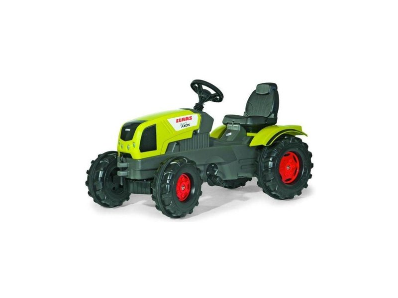 Rolly toys Claas Axos Farm