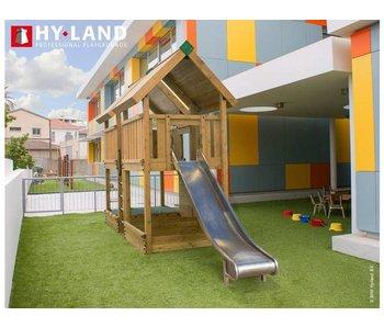 Hy-land Speeltoestel P4
