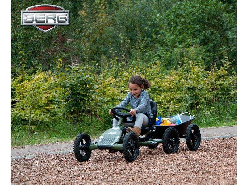 BERG Jeep® Junior  skelter