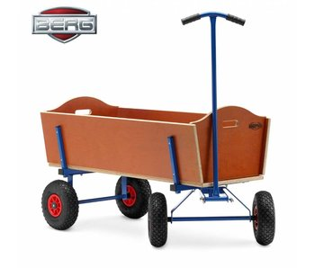 BERG Beach Wagon X/XL