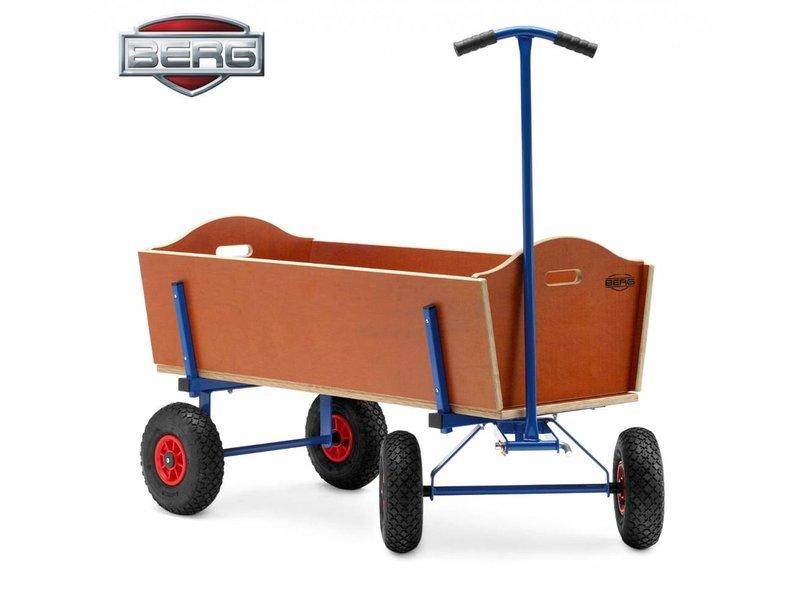 BERG Beach Wagon X/XL