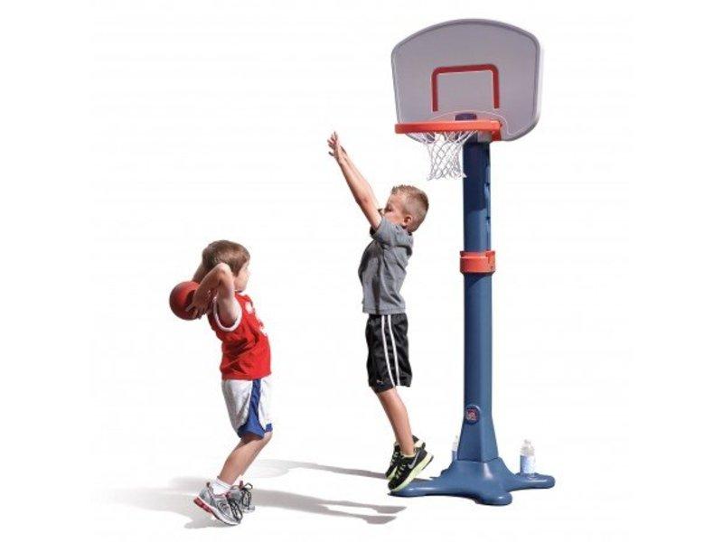 Fabulous Pro basketbal set - Outdoorspeelgoed - Bijna 1000m2 indoor &GJ75