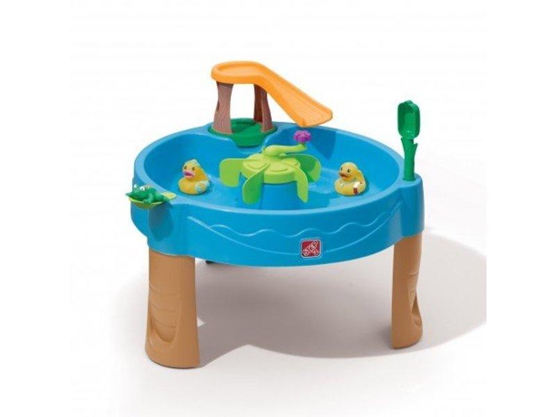 98c8b2e885445f Duck Pond Water Table - Outdoorspeelgoed - Bijna 1000m2 indoor ...