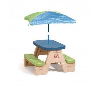 Step2 Sit & Play picknicktafel