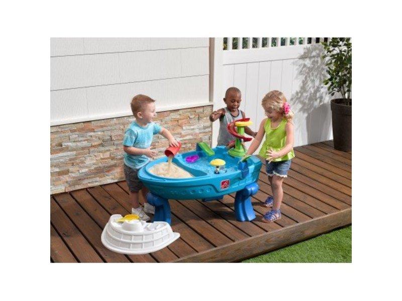 Zand Water Tafel : Fiesta cruise zand en watertafel outdoorspeelgoed bijna m