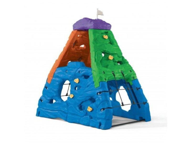 Goede Skyward Summit Klim Piramide - Outdoorspeelgoed - Bijna 1000m2 CQ-88
