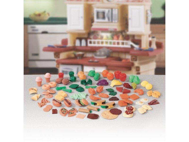 Step2 101 Delig Speelgoed eten