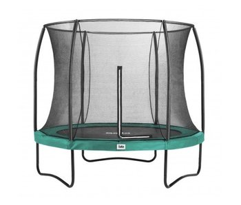 Salta Comfort Edition groen 213cm