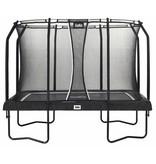 Salta Salta  trampoline premium black edition 214X305 + gratis trapje