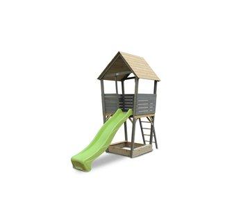 EXIT Aksent houten speeltoren