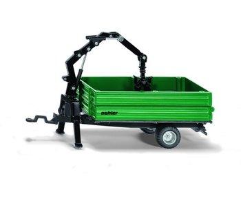 Siku kombiwagen 2896