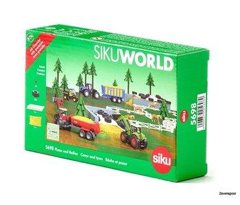Siku Sikuworld 5698
