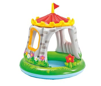 Intex Royal Castl.Pool 122x122