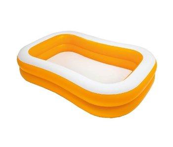 Intex Mandarin Pool 229x147x46