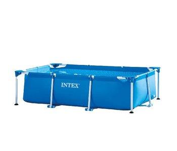 Intex Frame Pool 260x160x65cm