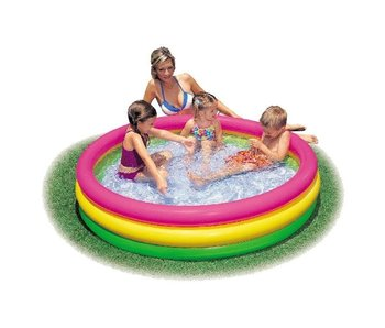 Intex Sunset Glow Pool 114x25
