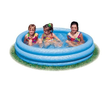 Intex Crystal Blue Pool 147x33