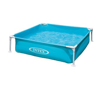 Intex Mini Frame Pool 122x122