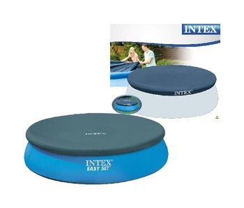 Intex Easy Set Pool Cover 366