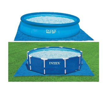 Intex Pool Grondzeil