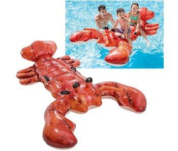 Intex Lobster Ride On
