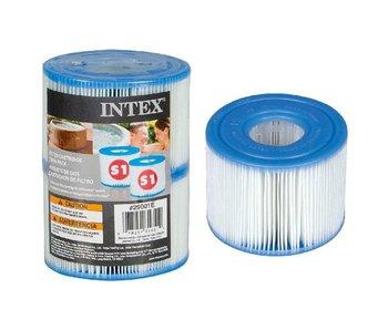 Intex Filter Cartridge S1 (2 stuks)