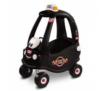 Little Tikes Cozy Coupe Taxi Zwart