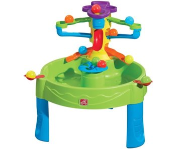 Step2 Battle Splash Water Table